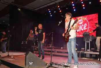 Band »Voice« rockt Niedernberg - Main-Echo