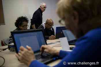 Bray-sur-Seine, ville-laboratoire de l'accueil des réfugiés - Challenges.fr