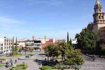 Este día será un domingo cálido paras San Luis - Código San Luis