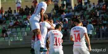 Con goleadas de Deportes Copiapó y San Luis inicia la Primera B - RedGol