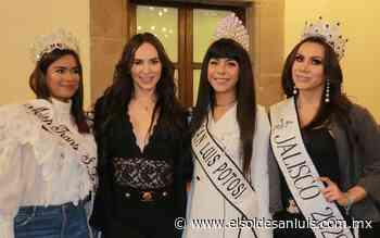 """Presentan a """"Miss Trans San Luis 2020"""" - El Sol de San Luis"""