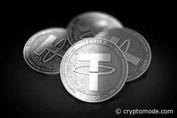 Tether Moves $300 Million in USDT From TRON to Ethereum - Crypto Mode