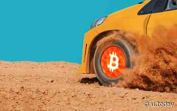 Bitcoin (BTC) Funds Are Placing More Shorts, Will This Fuel A New Rally? - U.Today