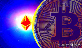 Indicator That Signaled 4,593% Bitcoin (BTC) Rally Now Flashing – But This Time Ethereum (ETH) Is the Coin to Watch, Says Crypto Analyst - The Daily Hodl
