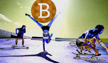 Bitcoin (BTC) Signals Spreading Across Reddit, Reports Crypto Analytics Firm - The Daily Hodl