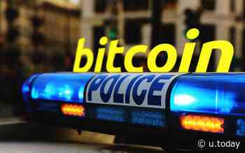 BTC Private Keys to €53.6 Mln in Bitcoin Missing, Police Can't Access Drug Cash - U.Today