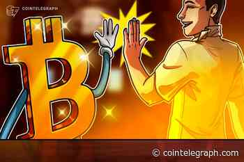 Bitcoin-Only Exchange Coinfloor Now Focuses on Consumer BTC Services - Cointelegraph