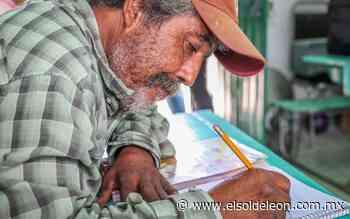 Disminuye el rezago educativo y analfabetismo en Romita - El Sol de León