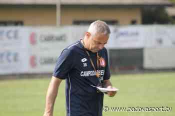 """Vigilia Luparense-Campodarsego, Andreucci: """"Se ogni partita fa una storia a sè questa la fa ancora di più…"""" - Padova Sport"""