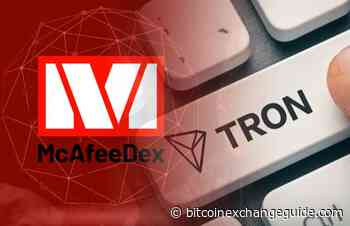 TRON (TRX) Price Analysis (February 23) - Bitcoin Exchange Guide