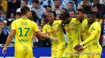 OM-FC Nantes: Après le « calvaire » contre Metz, comment les Nantais ont livré leur « meilleur match » à… - 20 Minutes