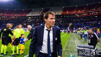 FC Metz - OL (0-2) : VAR, Rudi Garcia contredit les Messins - FOOT-SUR7.fr