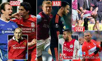 Will Chelsea's new man Hakim Ziyech shine like Jaap Stam or flop like Memphis Depay?