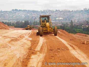 Communities laud FG over Ikot Ekpene Highway construction - P.M. News
