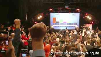 CDU historisch schwach: Wahltriumph für Rot-Grün in Hamburg - AfD und FDP wohl drin