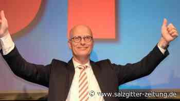 CDU historisch schwach: Wahltriumph für Rot-Grün in Hamburg