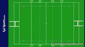 Seguí en vivo DHL Stormers VS Jaguares - Rugby en TyC Sports