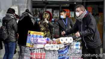 Furcht vor Infektionen: Coronavirus: Österreich stellt Zugverkehr nach Italien ein
