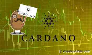 Cardano Price Analysis: After 120% Surge In 2020, Can ADA Hold Above The Crucial $0.72 Resistance? - CryptoPotato