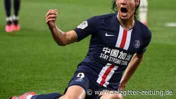 Ligue 1: Platzverweis für Neymar bei PSG-Sieg - Pfiffe gegen Tuchel