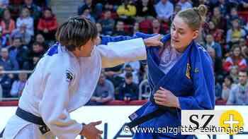 Vorsfeldes Judoka Scoccimarro: Olympia-Traum wächst weiter