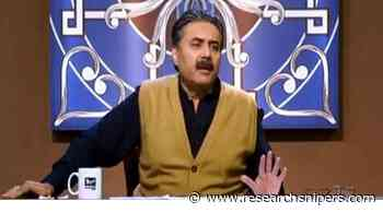 Aftab Iqbal Left Aap Channel And Joined Neo News - Research Snipers