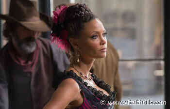Thandie Newton to Star in Neo-Western Thriller God's Country - VitalThrills.com