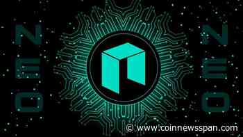 NEO Manages to Sustain Its Price Around $14 Despite the Volatility - CoinNewsSpan