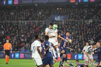 Revivez le match Paris - Bordeaux en images