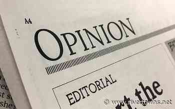 Editorial: Simply solve the 'Super' problem - RiverTowns