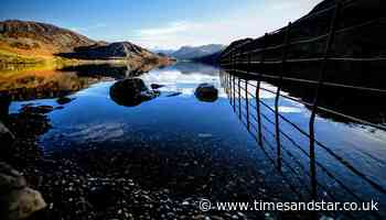 Can you solve the mystery of 'Ennerdale'? - Times & Star