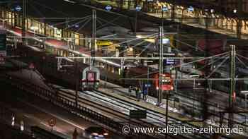Furcht vor Infektionen: Coronavirus-Verdacht: Züge aus Italien am Brenner angehalten