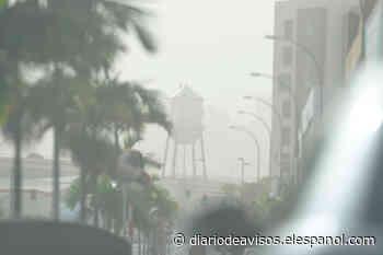 Cuidado, este comunicado que circula sobre la calima en Canarias es un bulo - Diario de Avisos