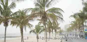 Activados avisos amarillos por calima y viento para este sábado de Carnaval - La Voz de Lanzarote