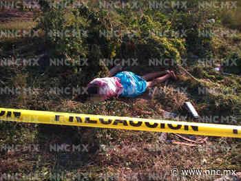 ¡Tragedia en Acaponeta!: Muere mujer y menor de edad en accidente - nnc.mx