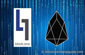 Block.One's Beta Launch Of EOS Based Social Network Voice Raises Privacy Alarms - Bitcoin Exchange Guide
