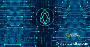 """EOS Developing New Network Resource """"DISK"""" - Crypto Briefing"""