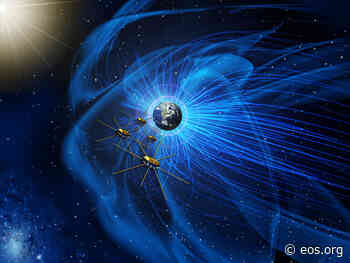 Deciphering Electron Signatures in Earth's Magnetic Tail - Eos