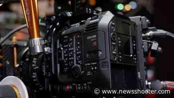 Canon EOS C500 Mark II Firmware Update v1.0.1.1 - Newsshooter