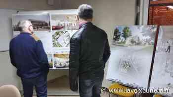 Libercourt: ça se précise pour le centre culturel - La Voix du Nord