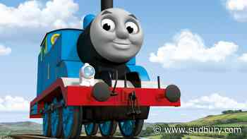 Is your kid a Thomas the Train superfan? Head to Capreol March 18 - Sudbury.com