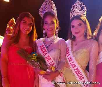 En Zaraza escogieron a su reina de Carnaval 2020 +FOTOS - El Tubazo Digital
