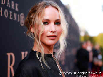 Paolo Sorrentino dreht Film mit Jennifer Lawrence - Suedtirol News
