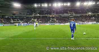 Football (National 2) - Le SC Bastia reçoit Belfort - Alta Frequenza