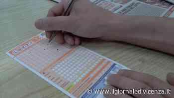 Lotto e quaterna fortunata: sfiorati i 65mila euro - Il Giornale di Vicenza