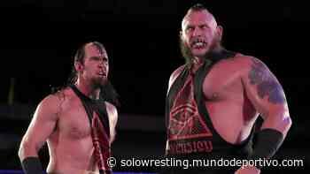The Ascension regresa a la acción por primera vez desde su salida de WWE - solowrestling