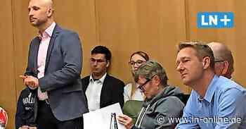 Politik - Kein Zuschuss für Integrations-Projekt - Lübecker Nachrichten