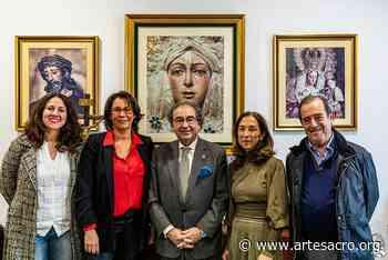 La Hermandad de la Macarena y la Fundación New Health firman un acuerdo para trabajar juntos por la compasión - Arte Sacro