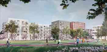 Birmingham Commonwealth Games village under review as cost pressures mount