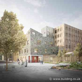 Grosvenor gets green light for £500m homes at former biscuit factory